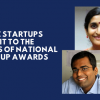 GUSEC Startups make it to the Finals of National Startup Awards 2020