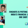 Finshots is Putting a Dent in India's Financial Literacy: One Shot At A Time