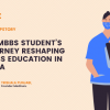 An MBBS Student's Journey Reshaping MBBS Education in India